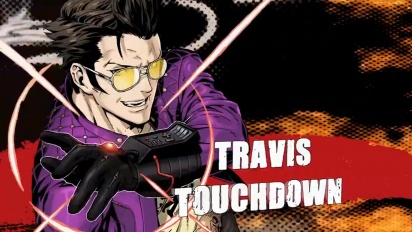Travis Strikes Again: No More Heroes - Complete Edition Release Date Trailer