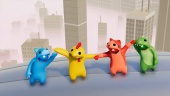 Gang Beasts - Coming to PS4 & Xbox One Physical 12/6!