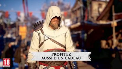 Assassin's Creed Valhalla - Maj gratuite Saison VOSTFR