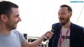 Seriously - Reko Ukko Interview