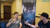 Dishonored: Death of the Outsider - Harvey Smith Interview