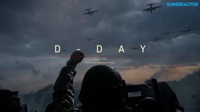 Call of Duty: WWII - Notre test en vidéo
