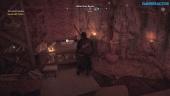 Gamereactor joue à Assassin's Creed Origins - The Hidden Ones