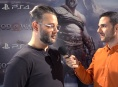 God of War - Itw de Cory Barlog