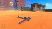 Trailmakers - Rune Dittmer Gameplay Demo & Interview