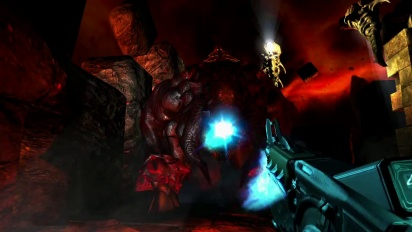 Doom 3 BFG Edition - Launch Trailer