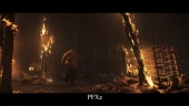 Hunt: Showdown - Cryengine V Tech Demo (GDC 18)