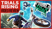 Trials Rising - Video Review