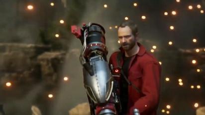 Marvel's Avengers - Ant-Man DLC Sneak Peak