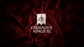 Crusader Kings 3 - Game Vision