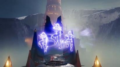 Destiny 2: Shadowkeep - Guardian Games ViDoc