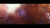 Pacific Rim Uprising - Official Trailer 2