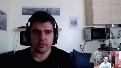 Clutch Gaming - Renato 'Shakarez' Perdigão