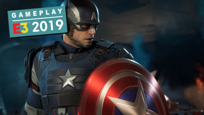 E3 2019 - The Best of the Trailers: Square Enix Edition