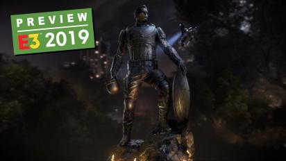 Square Enix - E3 Update