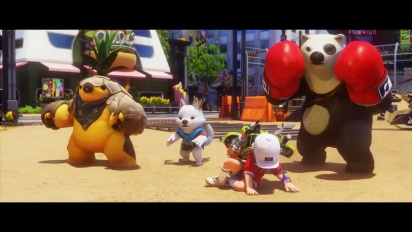 DokeV - Official Reveal Trailer