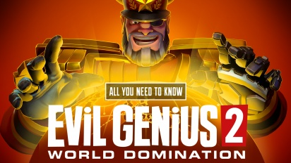 Evil Genius 2: World Domination - All You Need to Know (Sponsored)