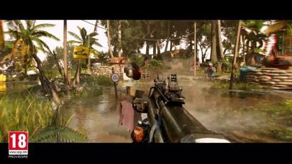 Far Cry 6 : Trailer de gameplay - Les règles de la Guérilla