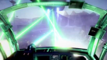 Mechwarrior Online  - Community Warfare Beta Trailer