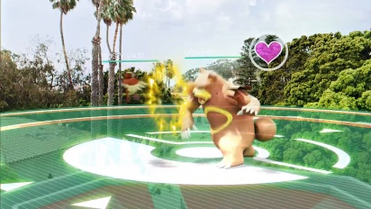 Pokémon Go - Adventure Together for Legendary Pokémon!