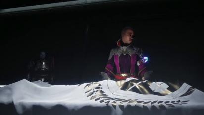 Destiny 2 - Forsaken Launch Trailer