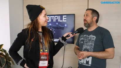 Recompile - Guillaume Jamet Interview