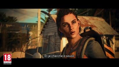 Far Cry 6 : Présentation de Dani Rojas