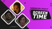Screen Time - October 2021