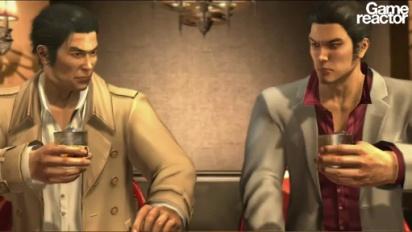 Yakuza 3 - Character Trailer