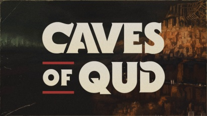 Caves of Qud - Early Access Trailer
