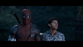 Deadpool 2 - Wet on Wet Teaser