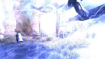 The Elder Scrolls Online - Wrathstone