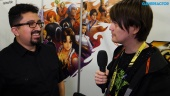 The King of Fighters: All Star - Alexander Herrera Interview