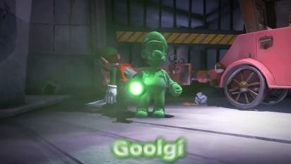 Luigi's Mansion 3 - Gameplay Trailer