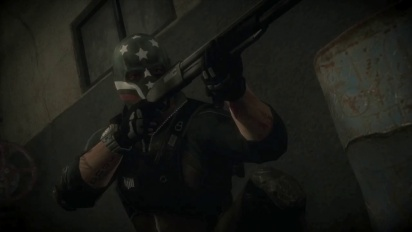 Army of Two: The Devil's Cartel - Double or Nothing Trailer