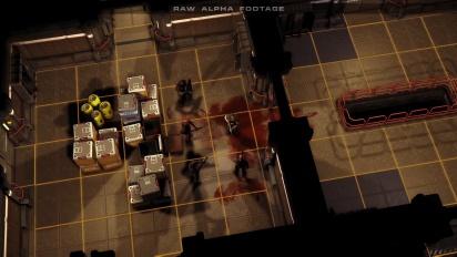 Jupiter Hell - Kickstarter Video