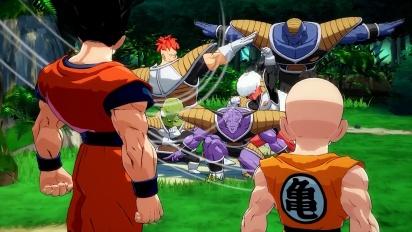 Dragon Ball FighterZ - The Origin of Dragon Ball FighterZ