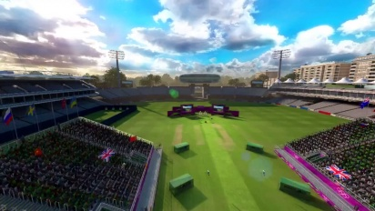London 2012 - The Official Video Game of the Olympic Games - Lords Trailer
