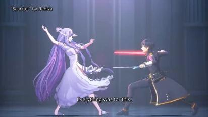 Sword Art Online: Alicization Lycoris - New Release Date