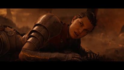 The Elder Scrolls Online - Cinématique de lancement des Portes d'Oblivion