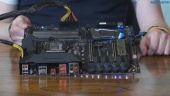 Quick Look - MSI Z270 Gaming Motherboard