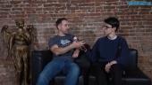 Battle Chasers: Nightwar - Joe Madureira Interview
