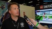 Lego Dimensions - Interview de Nick Ricks