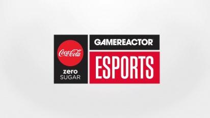 Coca-Cola Zero et Gamereactor vous présentent l'émission eSport S02E04