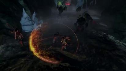 Core Blaze - E3 Teaser