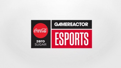 Emission eSport en collaboration avec Coca Zero - S02E25