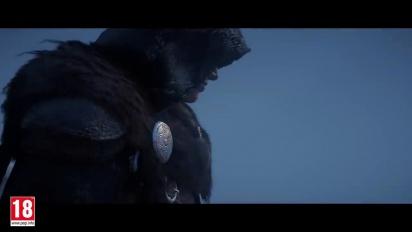 Assassin's Creed Valhalla : Trailer Post-Lancement & Season Pass VOSTFR
