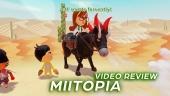 Miitopia - Video Review