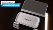 Kingston XS2000 - Quick Look