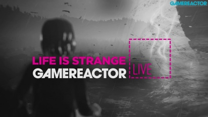 Life is Strange - Livestream Replay